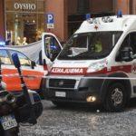 Bologna - Morto il bimbo caduto dal carro allegorico