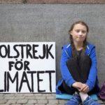 """Maria Giovanna Maglie su Greta Thunberg: """"Se non fosse malata la metterei sotto con la macchina''"""