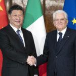 Xi Jinping e Conte in mattinata firmeranno accordo Italia-Cina