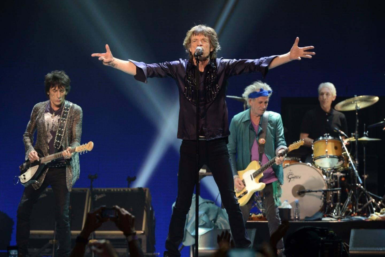 Rolling Stones - FirstRadioWeb