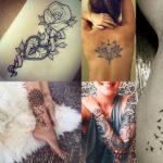 Il tatuaggio, da marchio infamante a vera e propria moda. Ecco la percentuale di tatuati in Italia
