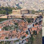 Incredibili turisti Colombiani: scambiano Atene con Atena Lucana, e cercano il Partenone nel Vallo di Diano