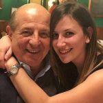 Giancarlo Magalli lascia la fidanzata: ecco le parole del noto presentatore e la foto sul profilo Instagram della ragazza