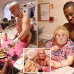 Gran Bretagna: si realizza il sogno di alcune anziane in una casa di riposo