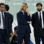 La Juventus progetta il doppio colpo dalla Roma: ecco quali sono gli obiettivi