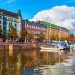 Finlandia a costo zero: come arrivare nel paese più felice del mondo