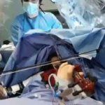 Incredibile a Taranto: durante un'operazione la ragazza rimane sveglia e suona il violino