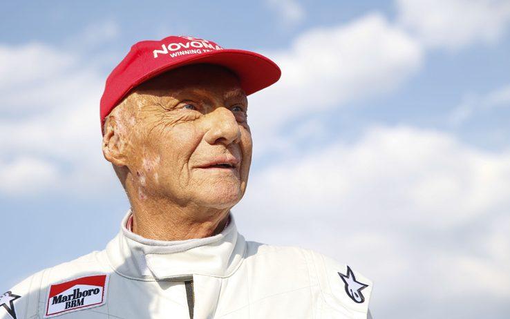 Morto Niki Lauda - FirstRadioWeb