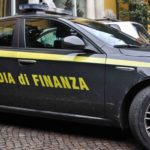 Magistrato arrestato - La finanza sequestra oltre 60mila euro
