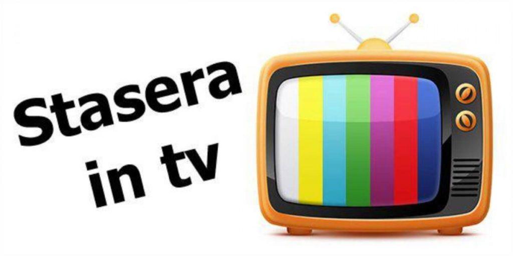 Tv stasera programmi