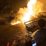 Il Cairo - Auto contro ospedale, 17 morti