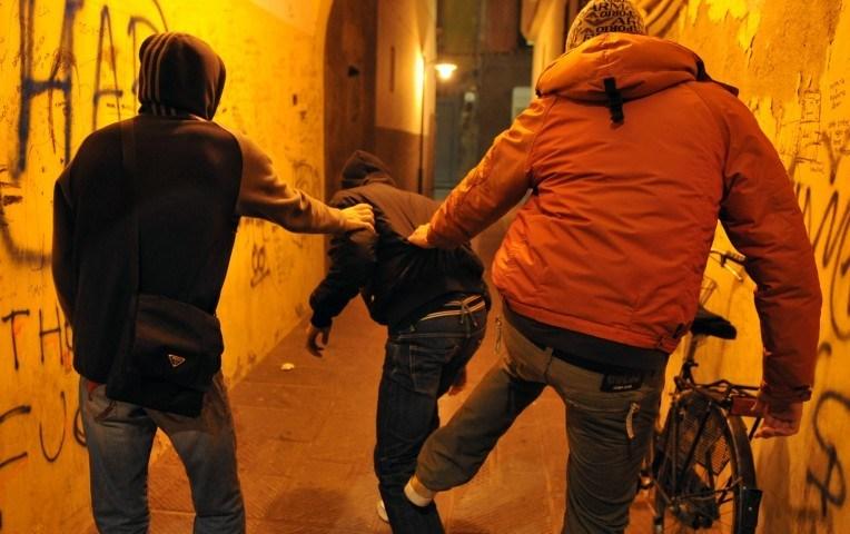Minori violenti Cremona
