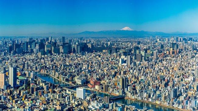 Tokyo città sicure