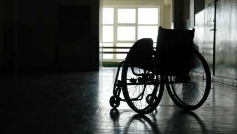violenza su disabili