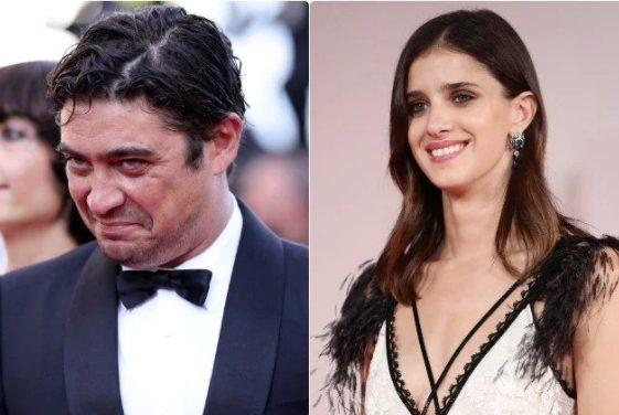 Riccardo Scamarcio e Benedetta Porcaroli
